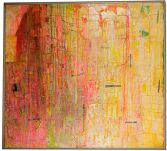 Forrose - Frank Bowling RA 2006