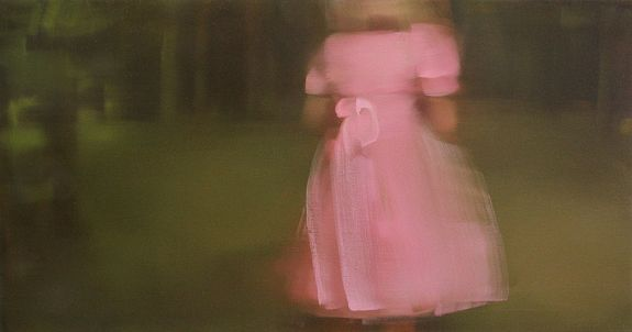 From the Series Butterfly Caught - Tiina Heiska 2008