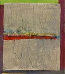 Crossings: Beaconway - Frank Bowling RA 2011