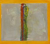 Crossings: Snakeheadpassage - Frank Bowling RA 2011