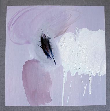 Untitled II, December - Polly Bagnall 2012