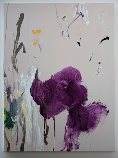 Untitled September - Polly Bagnall 2012
