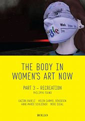 Dirty Loves reviews The Body in Women's Art Now:Part 3-Recreation